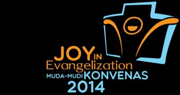 Bandung (24 Okt 2014): Mary, Model of Evangelization